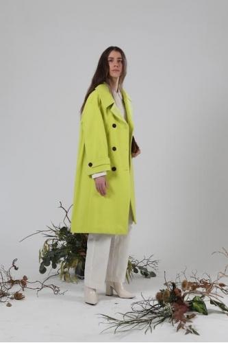 Acid Swing Coat