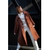 Tartan Swing Coat