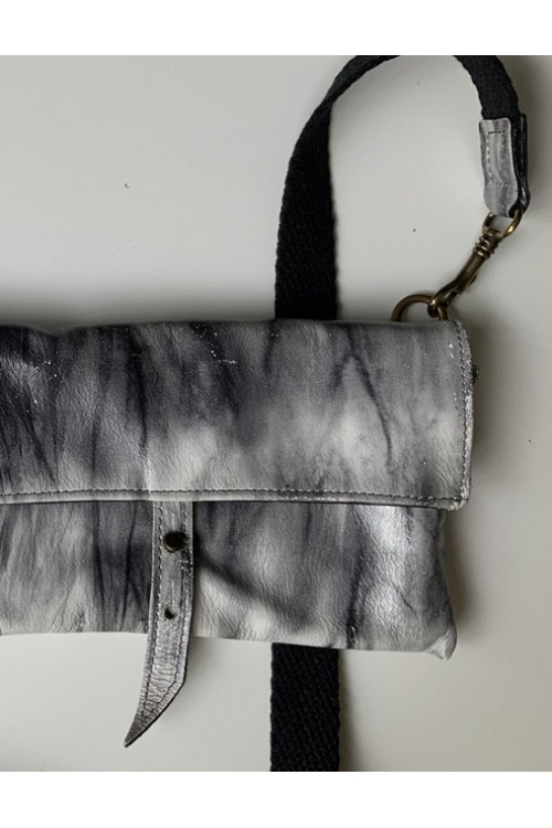 Sold Out TWIN PACK LOOP BAG IN DIPDYE LEATHER