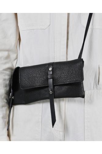 BLACK TWIN PACK LOOP BAG