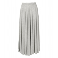 GREY ALELA SKIRT